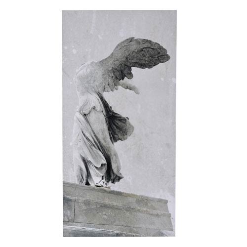 A & B Home Winged Victory Wall Print