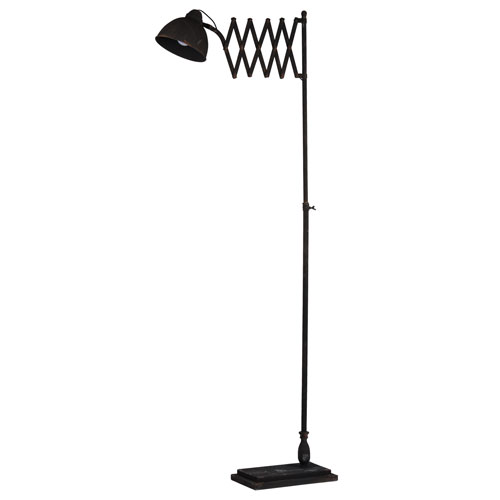 Quillon Extending Floor Lamp