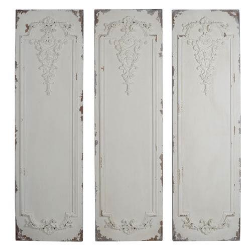 Alcott Wall Panels, Set of Three