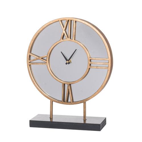 Kenzo Table Clock