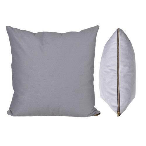 Dark Gray Verrado Pillow