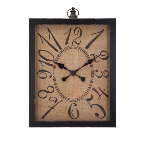 Outer Banks Wall Clock