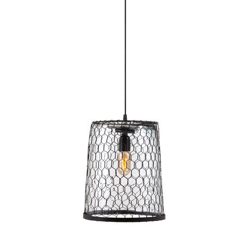 Honey Bee Pendant Light