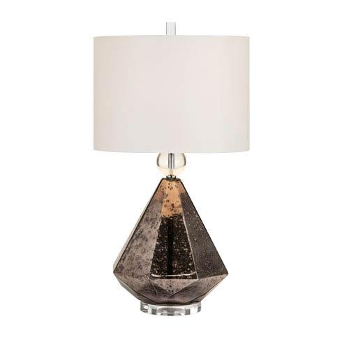 Nakasa Diamond Glass Table Lamp