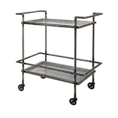 IMAX Percy Bar Cart