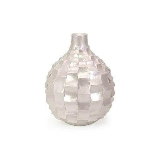 IMAX Helena Small Pearl Vase