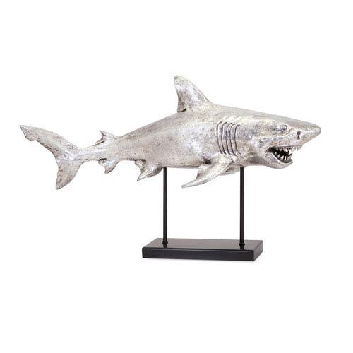 IMAX Shark Alley Sculpture