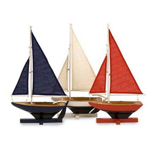 Forza Sailing Fleet, Set of Three