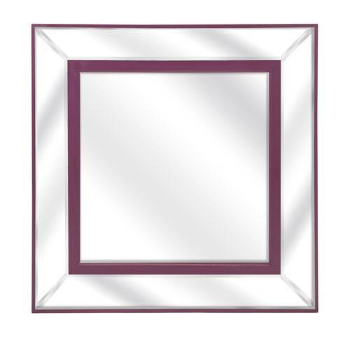Essentials Irresistible Plum Mirror