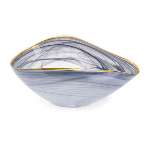 Romero Glass Bowl