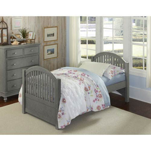 Lake House Stone Adrian Twin Bed