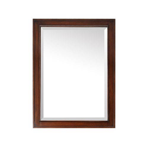 Avanity Brentwood 24-Inch New Walnut Mirror