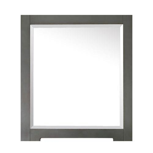 Avanity Kelly 28-Inch Grayish Blue Mirror