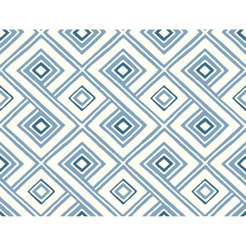 Pattern Play Paradox Wallpaper: Sample Swatch Only