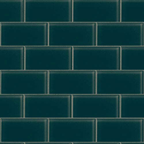 Urban Chic Grand Central Wallpaper: Sample Swatch Only