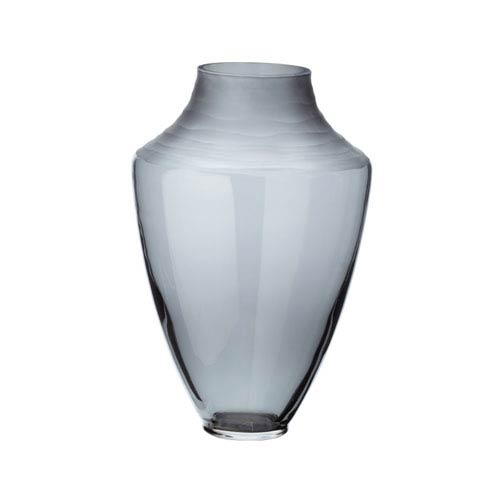 Spin Cut Shadow Vase