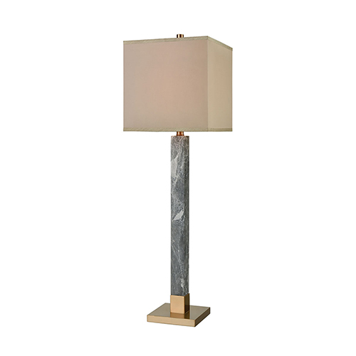 Gray Table Lamps Fascinating Gray Table Lamps Free Shipping Bellacor