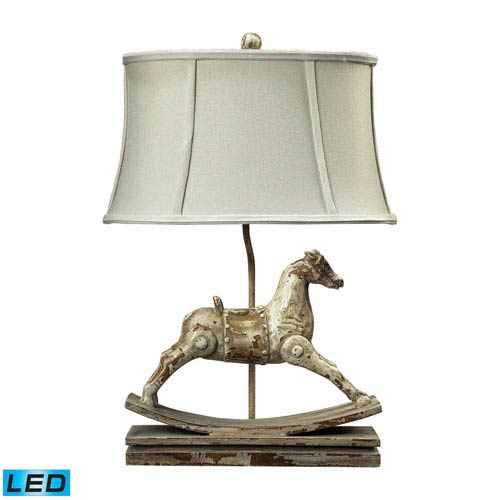 Carnavale Clancey Court One Light LED Table Lamp