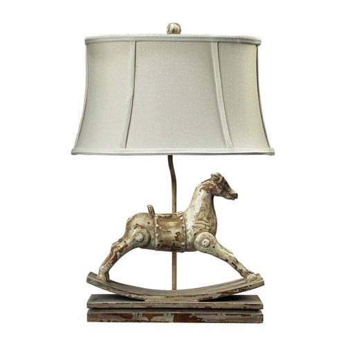 Carnavale Clancey Court One Light Table Lamp