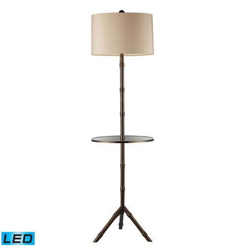 Dimond Stanton Dunbrook One Light LED Floor Lamp