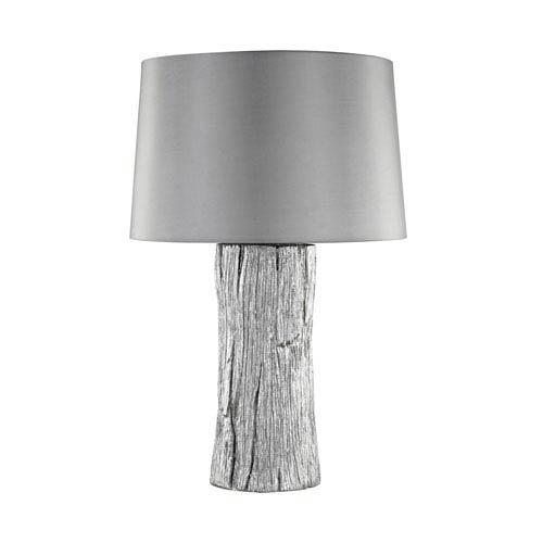 Dimond Kanamota Silver One-Light Outdoor Table Lamp