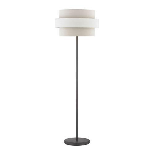 Dimond Sybil Oil Rubbed Bronze One-Light Floor Lamp