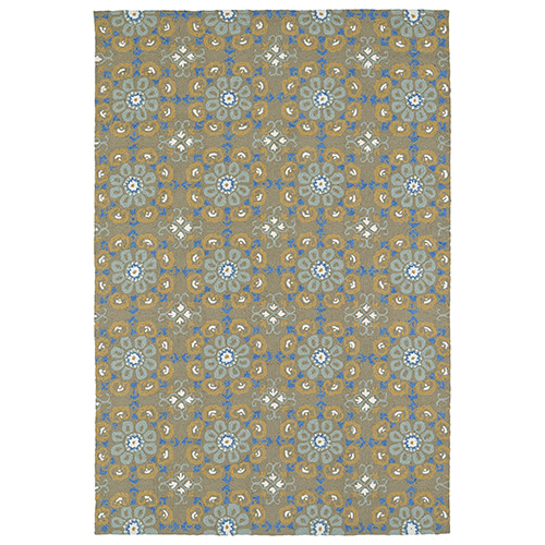 Habitat Brown Runner: 2 Ft. 6 In. x 8 Ft.