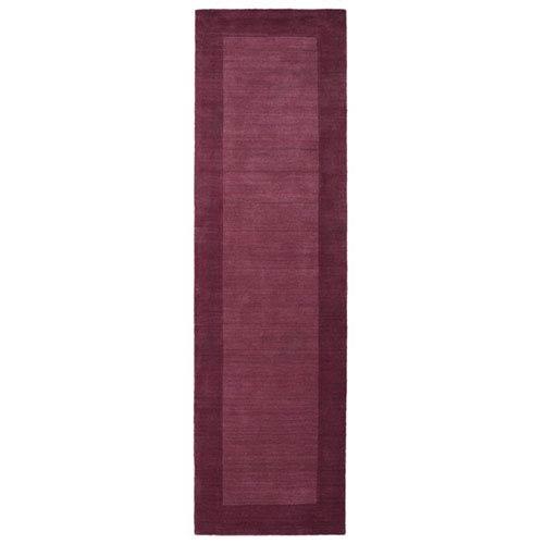 Regency Grape Runner: 2 Ft. 6-Inch x 8 Ft. 9-Inch Rug