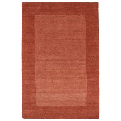 Regency Salmon Runner: 2 Ft. 6-Inch x 8 Ft. 9-Inch Rug