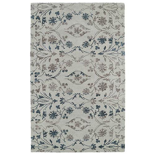 Divine Linen DIV05 Rectangular: 5 Ft. x 7 Ft. 9 In. Rug