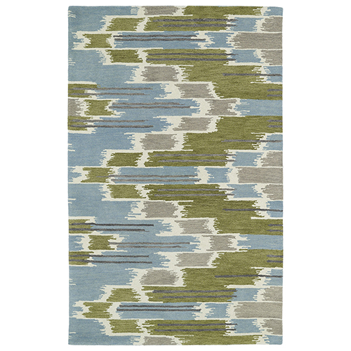 Global Inspirations Hand Tufted  Wool Rug