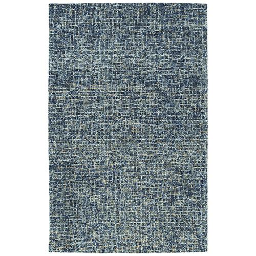 Lucero Hand Tufted  Wool Rug