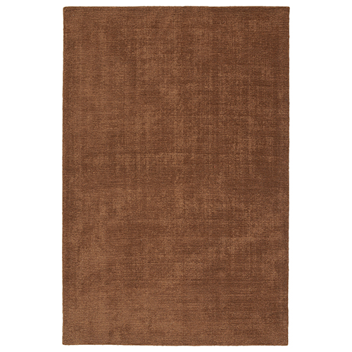 Lauderdale Light Brown Rectangular: 2 Ft. x 3 Ft.