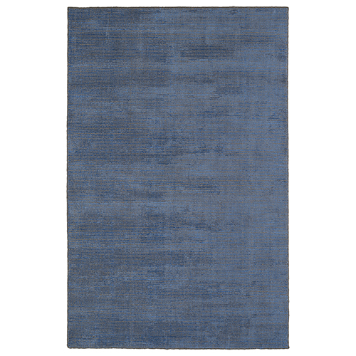 Kaleen Rugs Luminary Blue Rectangular: 2 Ft. x 3 Ft.