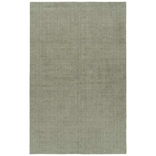 Minkah Hand Loomed  PET Polyester Rug