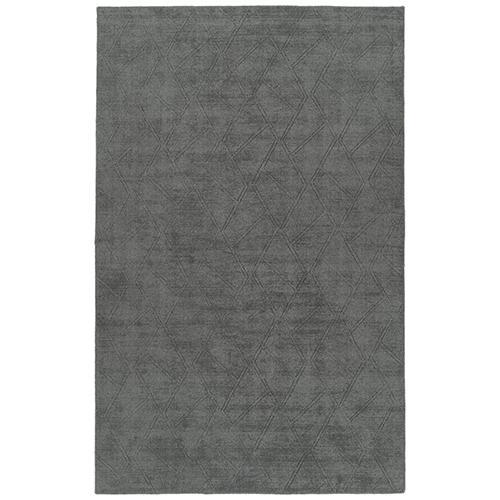 Minkah Hand Loomed  PET Polyester Rug