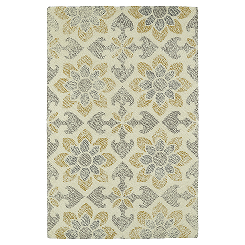 Montage Ivory Rectangular: 2 Ft. x 3 Ft.