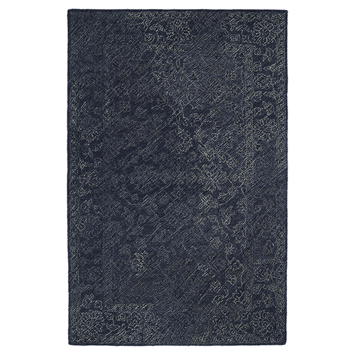 Montage Denim Rectangular: 2 Ft. x 3 Ft.