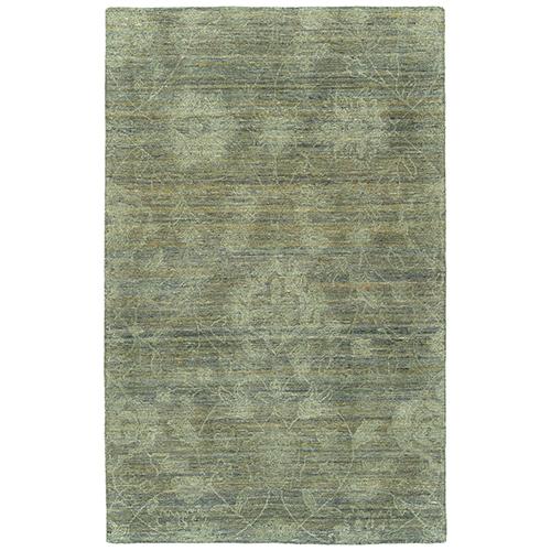 Palladian Hand Tufted  Wool Rug