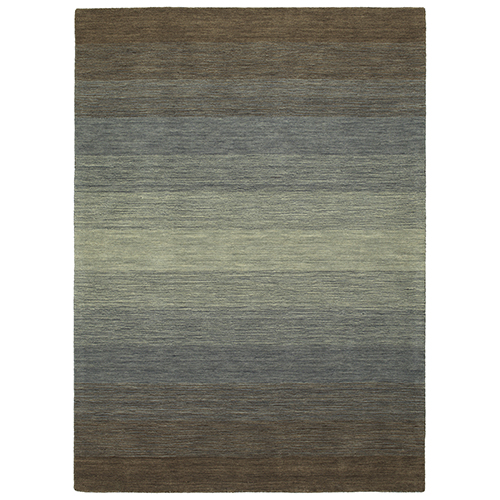 Shades Brown Rectangular: 5 Ft. x 7 Ft. 6 In.
