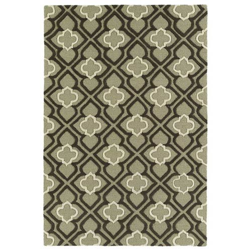 Spaces Sage Rectangular: 2 Ft. x 3 Ft. Rug