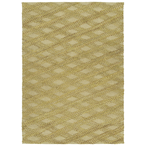 Tulum Maize Hand-Loomed 7Ft. 6In x 9Ft. Rectangle Rug