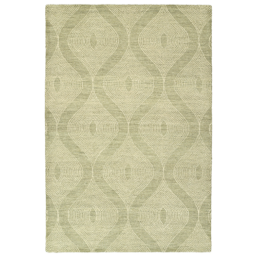 Textura Sage Rectangular: 2 Ft. x 3 Ft.