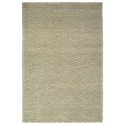 Textura Green Rectangular: 2 Ft. x 3 Ft.