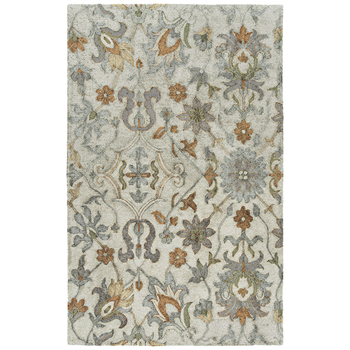 Zocalo Hand Tufted  PET Polyester Rug