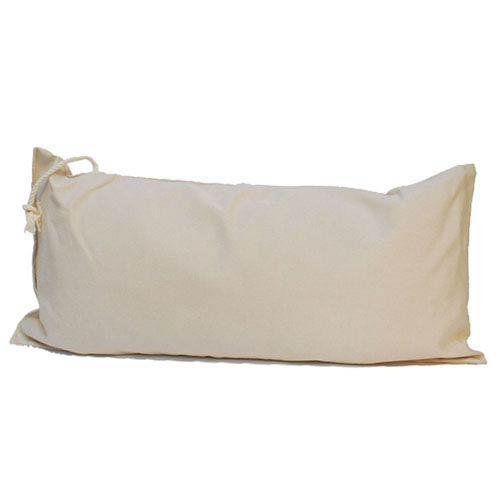 Deluxe Natural Cotton Hammock Pillow