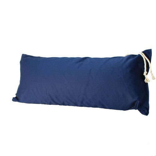 Deluxe Navy Blue Hammock Pillow