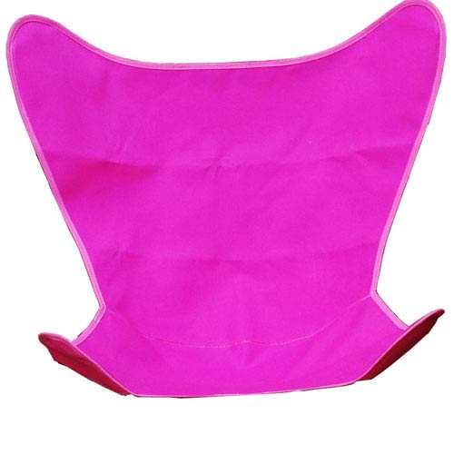 Butterfly Chair Pink Replacement Cover