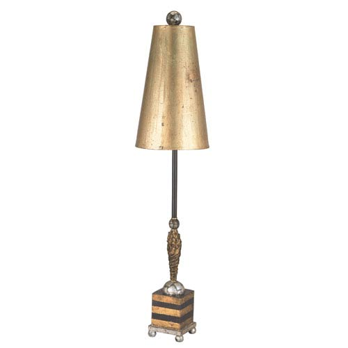 Noma Luxe Gold Table Lamp