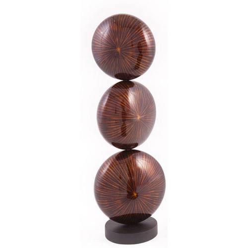 Small Chocolate Tree Sculpture
